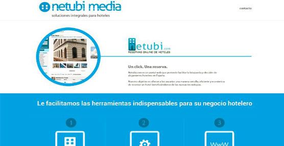La Asociación Española de Directores de Hotel firma un acuerdo de colaboración con Netubi Media