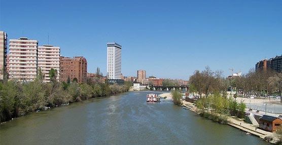 El Ayuntamiento de Valladolid está en Fitur potenciando los atractivos de la ciudad como destino de congresos e incentivos