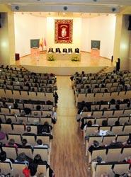 El Cuenca Convention Bureau comienza su plan de promoción anual en la Feria Internacional de Turismo
