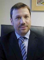 Enrique Escofet Giró es el nuevo director general del Hotel Fira Palace de Barcelona