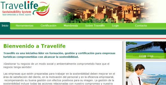 Se lanza en España Travelife, el sistema de gestión de sostenibilidad para agencias de viajes y turoperadores