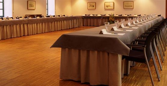 Paradores crea un nuevo producto para el Sector MICE que ofrece servicios exclusivos y adicionales para reuniones importantes