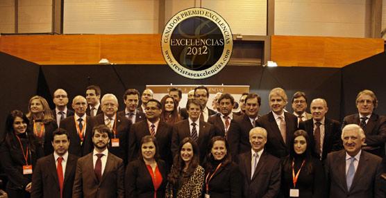 Los premios Excelencias destacan el fomento de la excelencia en el Turismo, el mundo 'gourmet' y la cultura