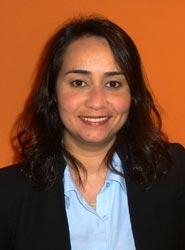 Pacific World nombra a Cristina Alcántara su representante de Ventas en Brasil para crecer en este mercado