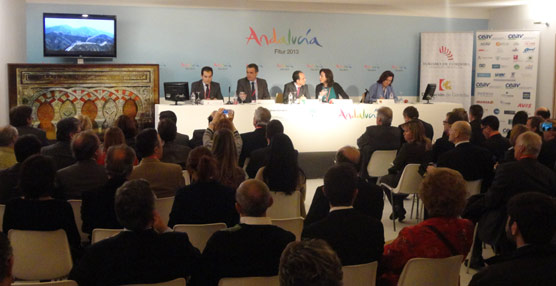 La I Cumbre Mundial de Presidentes de Asociaciones analizará las perspectivas del Sector y la actual situación del Turismo