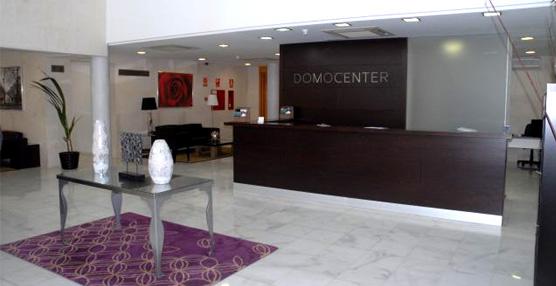 Asur Hoteles incorpora un nuevo establecimiento a su cartera, el sevillano Asur Domocenter Apartamentos