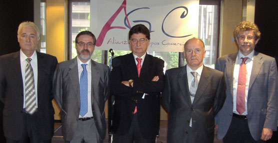 Airmet anuncia su salida de AGC para 'abordar nuevos proyectos incompatibles con la presencia en la alianza'