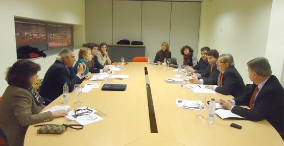 El Foro de Asociaciones de la Industria de Eventos se reúne en Fitur para concretar acciones a llevar a cabo