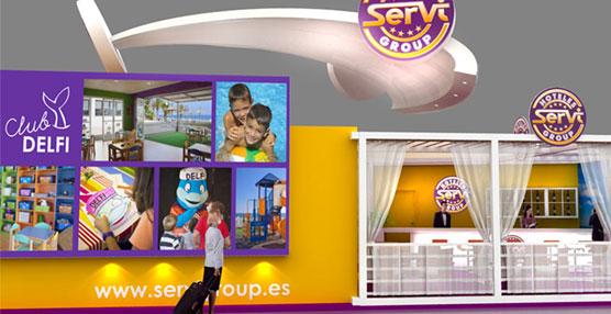 Servigroup presenta sus novedades, como los beneficios de la reserva anticipada o su apuesta por los deportes