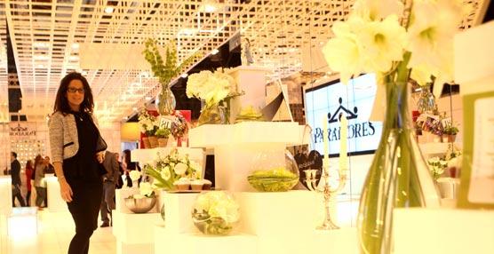 Paradores renueva la imagen de su oferta en el segmento bodas y presenta una nueva versión de la web