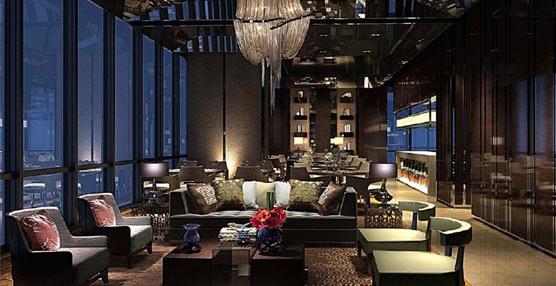 La cadena hotelera Meliá apuesta por la internacionalización en 2013 para reforzar su liderazgo y hacer frente al entorno