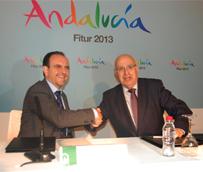 La Junta de Andalucía alcanza un acuerdo con Serhs Tourism que aportará '580.000 pernoctaciones'