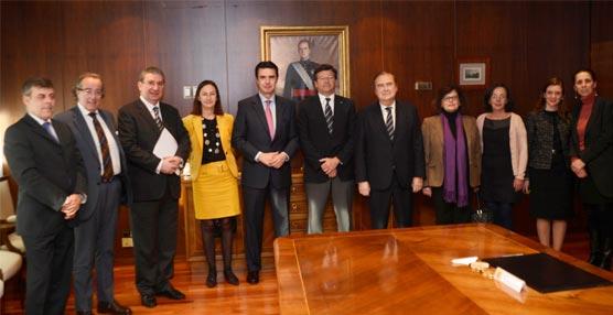 La APCE traslada al Ministerio de Turismo la importancia de la actividad generada por los palacios de congresos