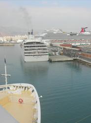 CLIA incorpora a la Asociación de Cruceros de Holanda y espera crear una organización en España