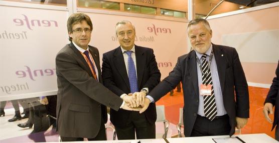 Costa Brava y Girona firman un acuerdo para potenciar el Turismo de Congresos y Convenciones en la provincia de Girona