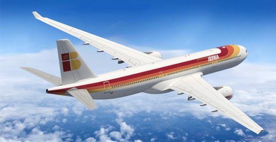 Iberia mejora su oferta comercial con la llegada de los Airbus A330 y sus nuevas clases Business y Turista de largo radio