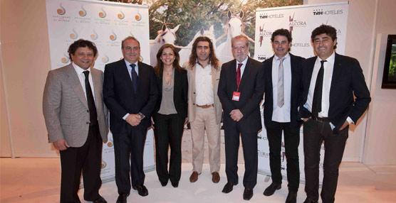 El TRH Alcoha será la sede del II Congreso Internacional de Sevillanas para el Mundo, que se celebrará en abril