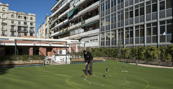 Hoteles Catalonia inicia 2013 apostando por el modelo de gestión de establecimientos, que permite una mejor optimización de costes
