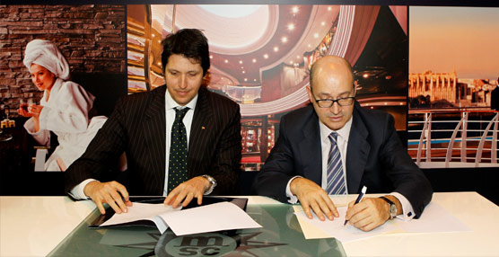 Viajes El Corte Inglés refuerza su apuesta por el sector de los cruceros con la firma de un acuerdo comercial con MSC