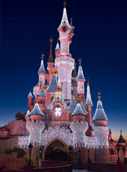 Euro Disney factura 327 millones de euros durante su primer trimestre fiscal, un 2% más que en el año anterior