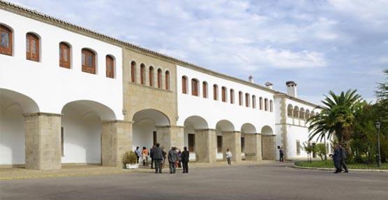 El Complejo Cultural San Francisco, en Cáceres, es 'un referente nacional en la organización de congresos'