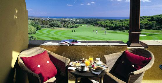 El hotel Almenara recibe el premio 2013 Green Star Diamond Award que reconocen la excelencia en turismo y lujo