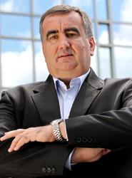 El presidente de ECTAA pide 'igualdad de condiciones' para todos los actores en la Directiva de Viajes Combinados
