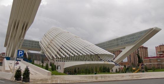 Quieren debatir la situación del Palacio de Congresos de Calatrava, cuya empresa gestora está en concurso de acreedores