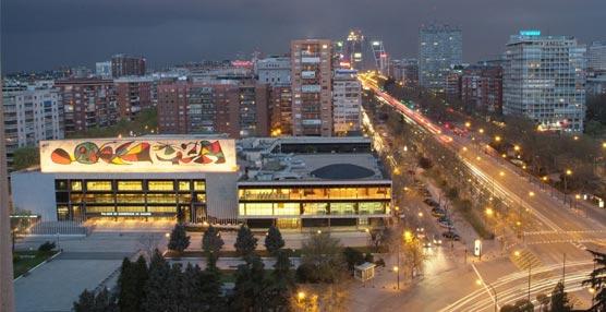 TurEspaña prolonga el cierre del Palacio de Congresos de Madrid por su 'estado de deficiente conservación'