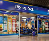 Thomas Cook reduce sus números rojos en casi un 16% en el inicio de su ejercicio fiscal gracias a su proceso de reestructuración