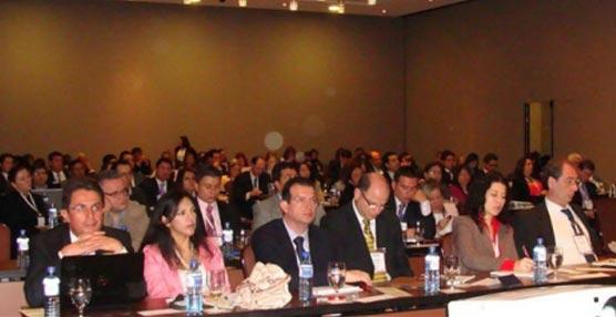 Bogotá 'empieza a ser considerada como un destino atractivo para eventos de talla internacional', según su Convention Bureau