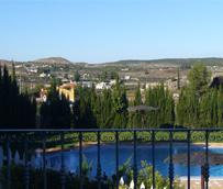 Murcia experimenta el mayor incremento en la demanda de turismo rural en España, aumentando un 41,2% respecto a 2012
