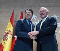 Alcorcón es la ubicación elegida para Eurovegas, 'el mayor proyecto de turismo y negocios de España'