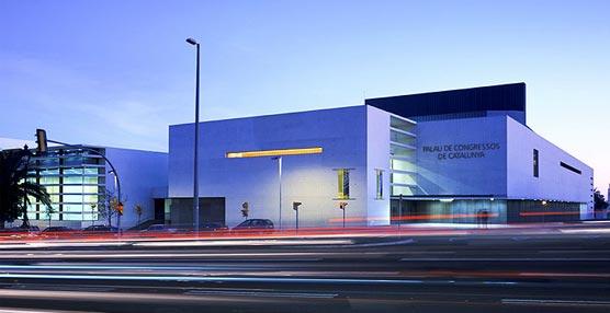 El Palacio de Congresos de Cataluña fomenta la organización de 'eventos cardioprotegidos' con la instalación de un desfibrilador