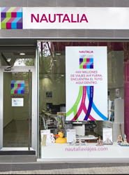 Pullmantur aumenta en un 11% su facturación en 2012, hasta 517 millones, gracias a la fortaleza de sus negocios internacionales
