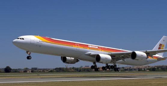 La Mesa del Turismo asegura que la huelga en Iberia 'podría poner en peligro la subsistencia de la aerolínea'