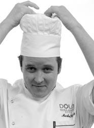Dolce Sitges impulsa su área de Restauración con la incorporación de Markus Kunz, su nuevo Chef de Pastelería