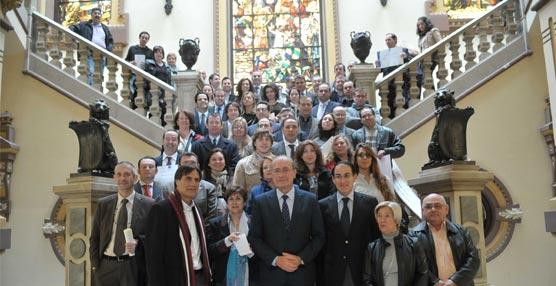 Dos empresas OPC malagueñas, el Palacio de Ferias y Congresos de Málaga y el Málaga Convention Bureau reciben el SICTED