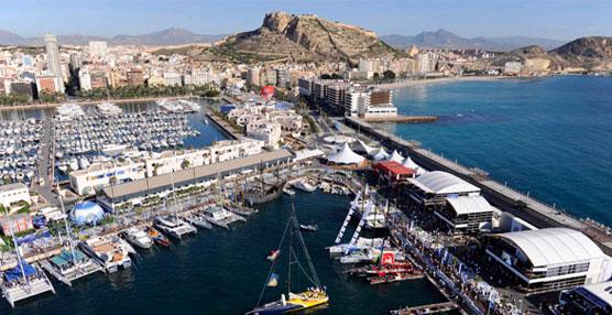 La ocupación hotelera en Alicante durante el mes pasado fue de un 33,71%, cifra similar a la alcanzada en enero de 2012