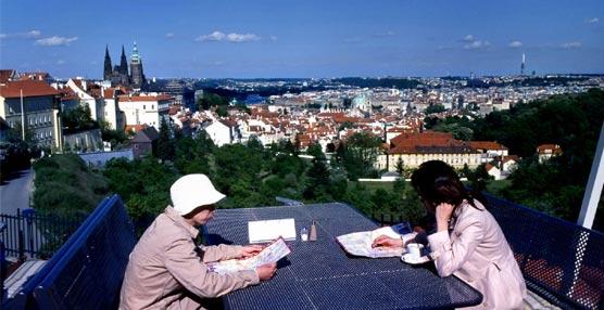 'El éxito del sector hotelero en Europa en 2013 dependerá en gran medida de la evolución de la crisis en la eurozona'