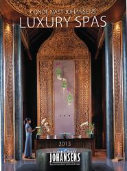 Condé Nast Johansens lanza la guía 'Luxury Spas 2013' que recomienda 93 establecimientos en 31 países