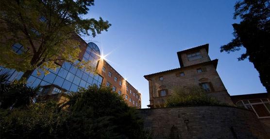 Grupo Hotusa incorpora al italiano Exe Perusia a su área de explotación, dentro de la marca Exe Hotels