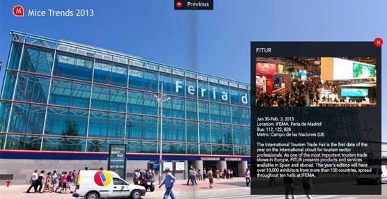 TurEspaña potencia la promoción del Turismo de Reuniones en Estados Unidos con un nuevo material multimedia