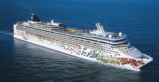 Los ingresos de la naviera estadounidense aumentan un 2,6%, situándose en 1.706 millones de euros.