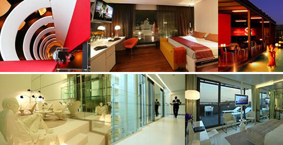 Hotel Cram y The Mirror Barcelona se unen a la marca de lujo Small Luxury Hotels of the World