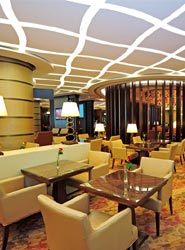 Emirates crea la categoría Platinum para su programa de viajeros frecuentes, siendo la que más ventajas tiene