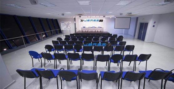 El Circuito de Jerez acogerá en noviembre las jornadas técnicas y talleres del XIX Congreso de Semes Andalucía, además de un simulacro