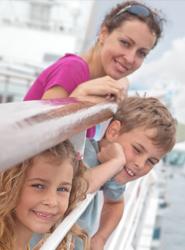 El 57% de las incidencias en los cruceros se deben a problemas con el equipaje, según un estudio de InterMundial