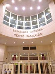 El Teatro Barakaldo reúne a unos 300 expertos de todo el país en el I Congreso Nacional sobre Nuevos Modelos de Ciudad