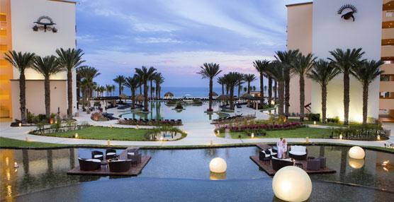 Cinco hoteles Barceló de México reciben el premio Cristal Award 2012 en seguridad e higiene alimenticia